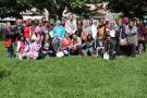 Foto Gruppo corsi di italiano per donne straniere