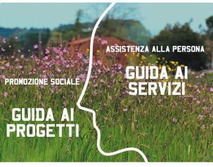 logo sociale progetti e servizi