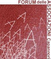 Logo del Forum delle Associazioni Comune di Capannori