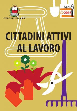 Manifesto Cittadini attivi al lavoro