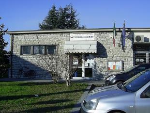 Lo sportello al cittadino della zona nord a Marlia (foto d'archivio)
