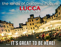 The Lands of Giacomo Puccini